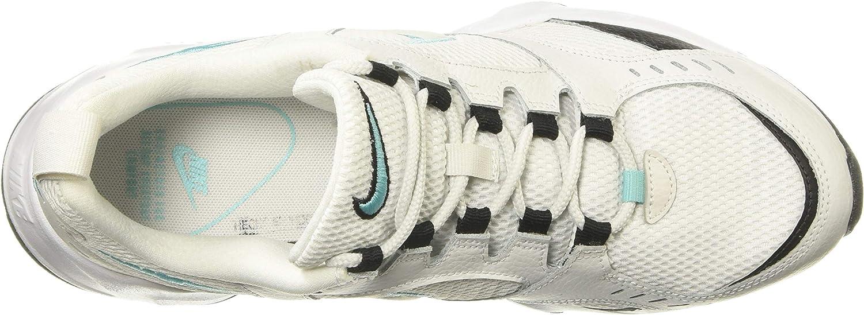 Nike WMNS Air Heights Chaussures de Running Comp/étition Femme