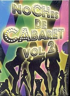 NOCHES DE CABARET VOL 2 (3 PACK) LAS CARINOSAS / NOCHES DE CABRET / EL REY DE LAS FICHERAS /REGION 1 Y 4