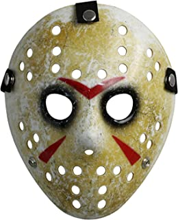 Best hockey masks halloween Reviews