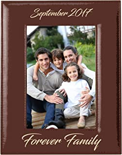 Sofia's Findings Personalized - Custom Picture Frame | 5 x 7
