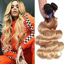 Best hair weave color number 2 Reviews