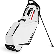 ogio cirrus stand bag weight