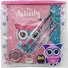 Owls: Pencil Case Pack