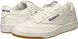 594849376c9d3 Reebok Lifestyle. Club C 85.  69.95. 4Rated 4 stars. Int White Royal Gum