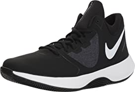 new product 269a5 85e84 Nike Air Precision II FlyEase at Zappos.com