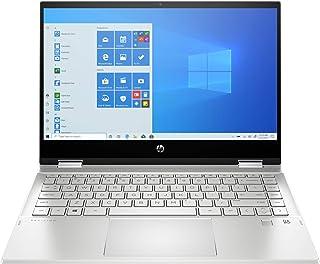 "HP Pavilion x360 Convertible 14-dw1017ns – Ordenador portátil FHD de 14"" (Procesador Intel® Core™ i5 de 11.ª generación, 8..."