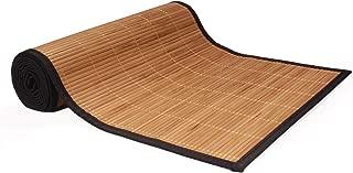 Best bamboo stick table runner Reviews