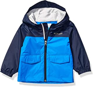 childrens lined waterproof jackets