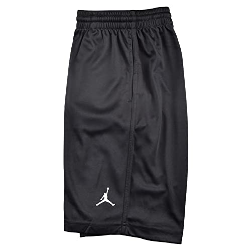 aed3a9f7fc55fd Jordan Nike Air Jumpman Boy s Basketball Shorts DriFit