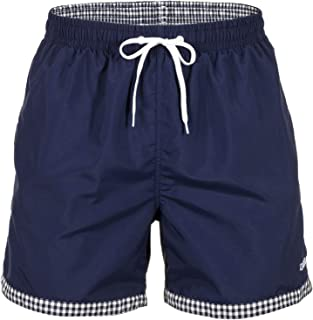 Zagano 5113 Navy Men's Swim Shorts e, Gr. L