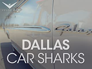 Dallas Car Sharks Season 3