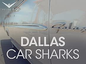 Dallas Car Sharks Season 3