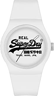 Superdry Urban Original Watch For Men - T SDWSYG280WB