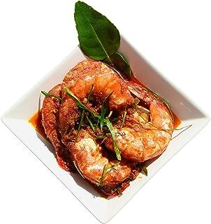 Meals In Minutes Sambal Prawns - Frozen, 200 g