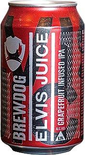 スコットランド エルビスジュース グレープフルーツIPA缶 330ml×24本