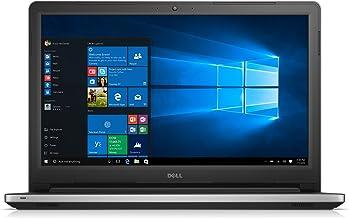 Dell Inspiron 15 5559 15.6' Standard Laptop - Intel Core i5-6200U 2.30GHz, 8GB RAM, SATA 2.5' 1TB HDD, No Optical, Windows...