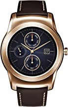 LG Watch Urbane Wearable Smart Watch – Pink Gold