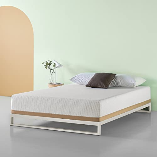 Zinus Memory Foam 11 Inch BioFusion Mattress, Full