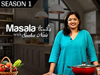 Clip: Masala Trails With Sneha Nair