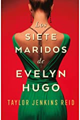 Los siete maridos de Evelyn Hugo (Umbriel narrativa) (Spanish Edition) Kindle Edition