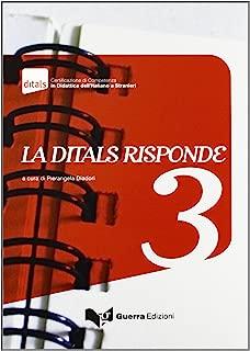 La Ditals Risponde: LA Ditals Risponde 3 (Italian Edition)