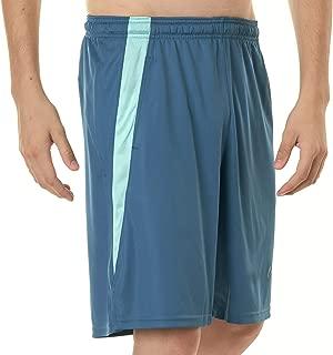 Best big mens gym shorts Reviews