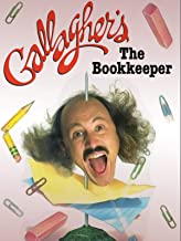 Gallagher: The Bookkeeper
