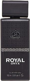 Orientals Royal Onyx by Creation Lamis for Unisex - Eau de Toilette, 100ml