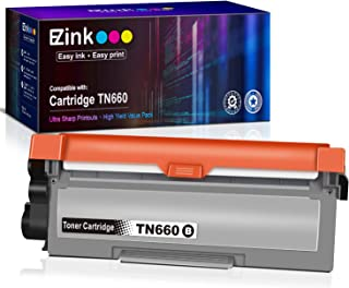 E-Z Ink (TM) Compatible Toner Cartridge Replacement for Brother TN660 High Yield to use with HL-L2300D HL-L2320D HL-L2380D...