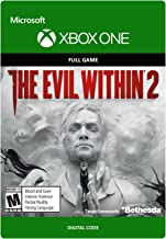 The Evil Within II - Xbox One [Digital Code]