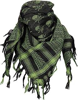 Suchergebnis Auf Für Totenkopf Halstuch Bekleidung