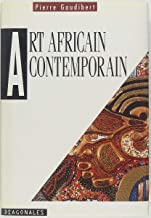 L'art africain contemporain (Diagonales) (French Edition)