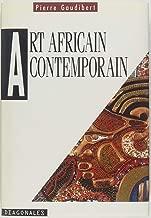 L'art africain contemporain (Diagonales) (French Edition)