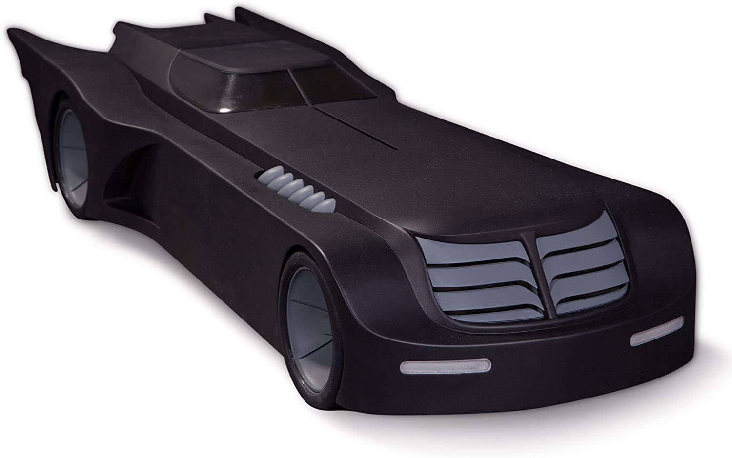 DC Latest item Collectibles Batman: The Batmobile Series: Animated Max 47% OFF