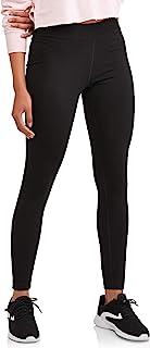 4db433d67c Athletic Works Women's Dri More Core Yoga Ankle Leggings