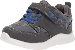 OshKosh B'Gosh Kids Geovanie Boy's Athletic Sneaker