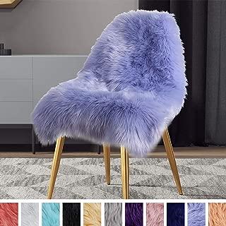 Best faux fur heart rug Reviews
