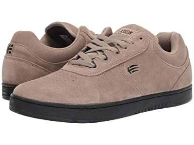 etnies Joslin (Tan/Black) Men