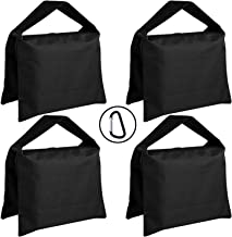 Best sandbags for photography Reviews