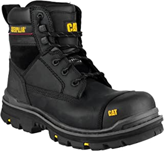 bd43a6650e6 Amazon.co.uk: Caterpillar - Work & Utility Footwear / Men's Shoes ...