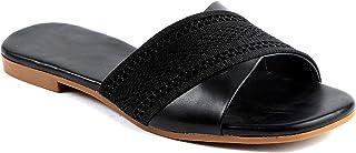 Walkfree Women Casual Sandals, Ideal for Women (AM-6165)