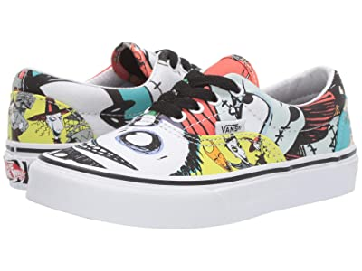 Vans Kids Vans x The Nightmare Before Christmas(r) Collab (Little Kid/Big Kid) ((Disney) Era Halloweentown/Nightmare) Kids Shoes
