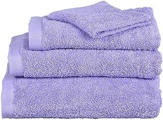 My Home Basic Towel Towel Lilac 500 g