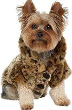Best leopard dog coat Reviews