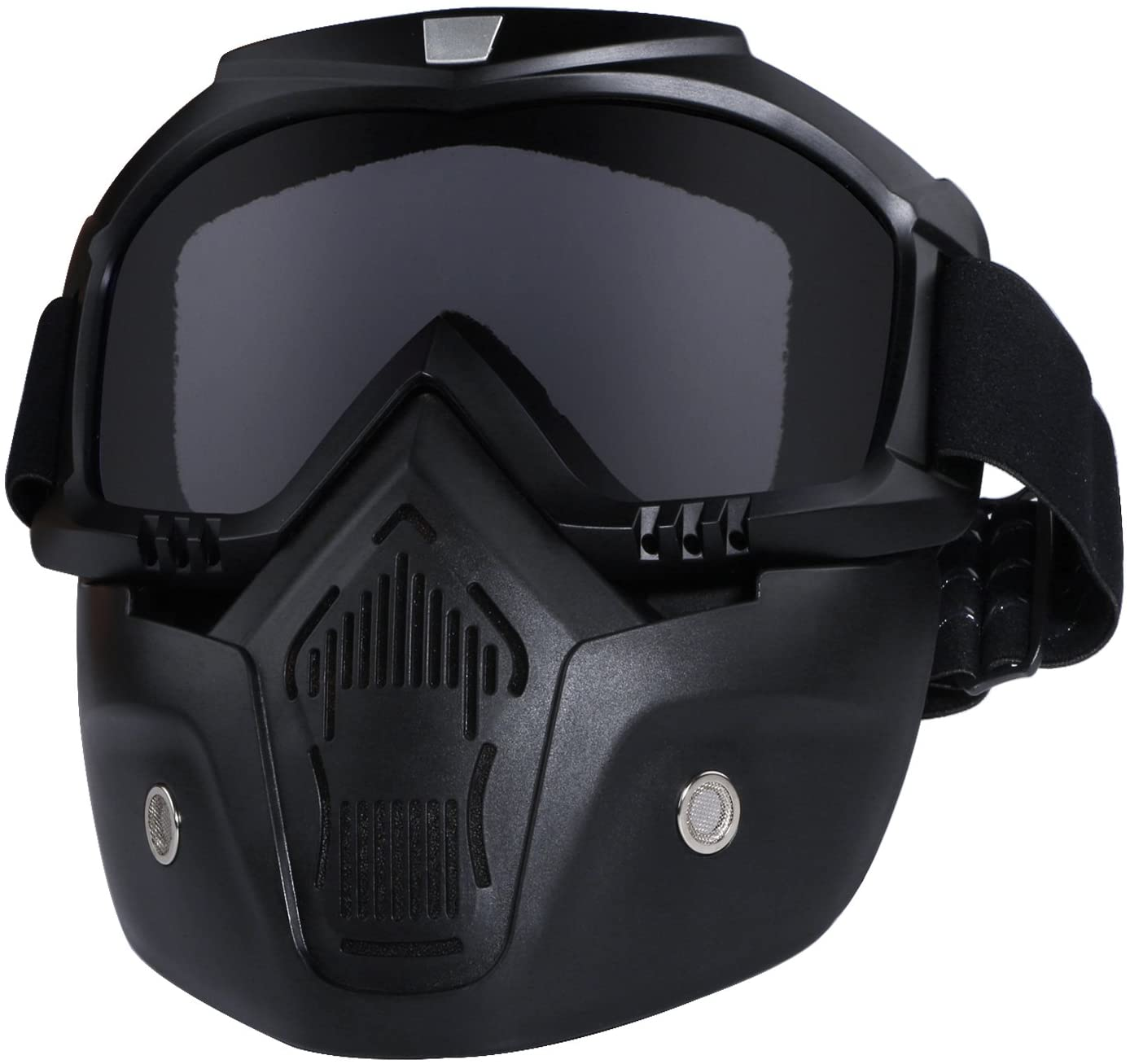 Motorcycle Sale special price Helmet Riding Goggles Glasses cheap With Face Mas Removable