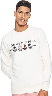 Tommy Hilfiger Men's Sweater Sweater