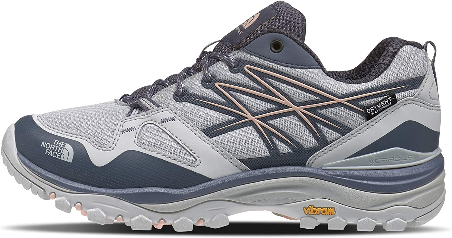 The North Face Women's Hedgehog Hiking Shoe Max 63% OFF Waterproof Fastpack Max 67% OFF