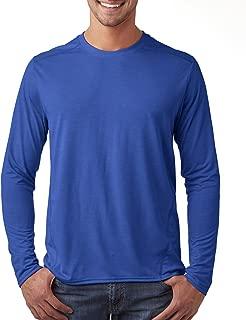 Performance Tech Long Sleeve T-Shirt - 47400