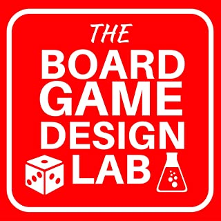 Board Game Design Podcasts