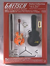 """GRETSCH Guitar Collection """"6120""""- Official Figure Complete set - ([バラエティ])"""